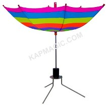 Cane to Umbrella & Stand  <img border=&quot;0&quot; src=&quot;http://kapmagic.com/products_pictures/FREEshippingw5w.gif&quot; width=&quot;175&quot; height=&quot;50&quot;></p>