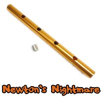 Newton s Nightmare <img border=&quot;0&quot; src=&quot;http://kapmagic.com/products_pictures/FREEshippingw6w.gif&quot; width=&quot;175&quot; height=&quot;50&quot;></p>
