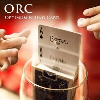 O.R.C.(Optimum Rising Card) by Taiwan Ben <img border=&quot;0&quot; src=&quot;http://kapmagic.com/products_pictures/FREEshippingw5w.gif&quot; width=&quot;175&quot; height=&quot;50&quot;></p>